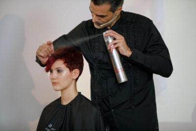 fermin diaz haircare