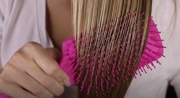 Desenreda correctamente tu cabello con los consejos de Termix