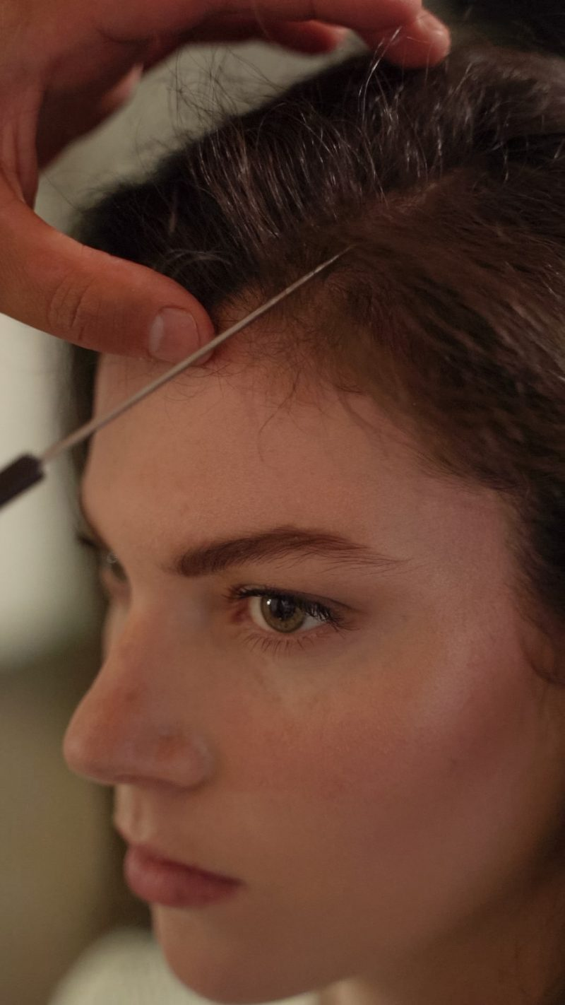 Divide Timeless Beauty Peinado Navidad Termix
