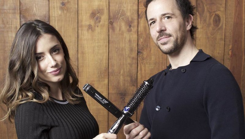 Cristina-Llorens-y-Landry-Agres-investigan-como-pasar-de-un-estilo-diario-a-un-look-de-noche-con-las-herramientas-Termix