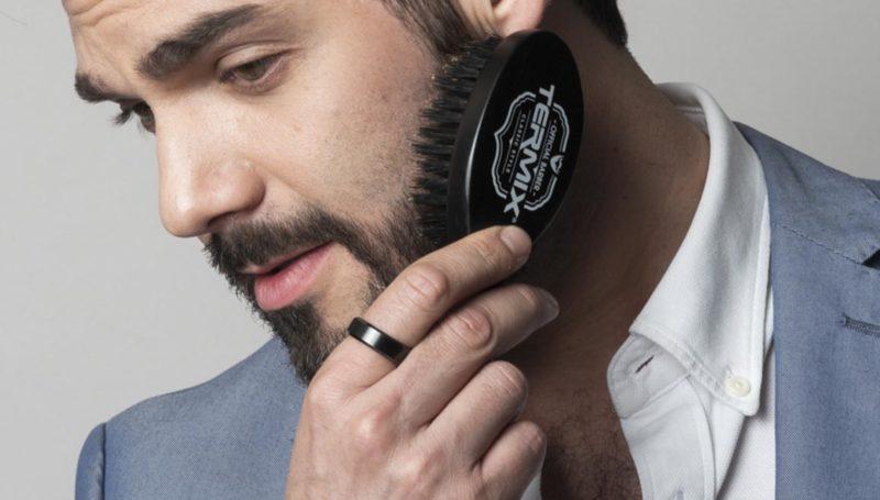 como poner a punto tu barba despues del verano