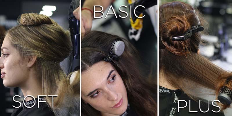cepillos evolution salud cabello