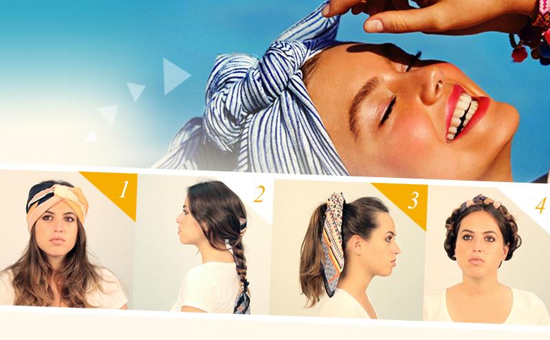peinados de tendencia tutorial termix