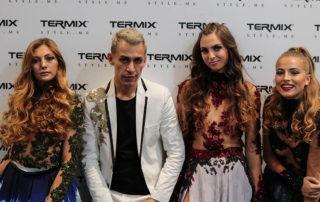 salon look 2019 termix