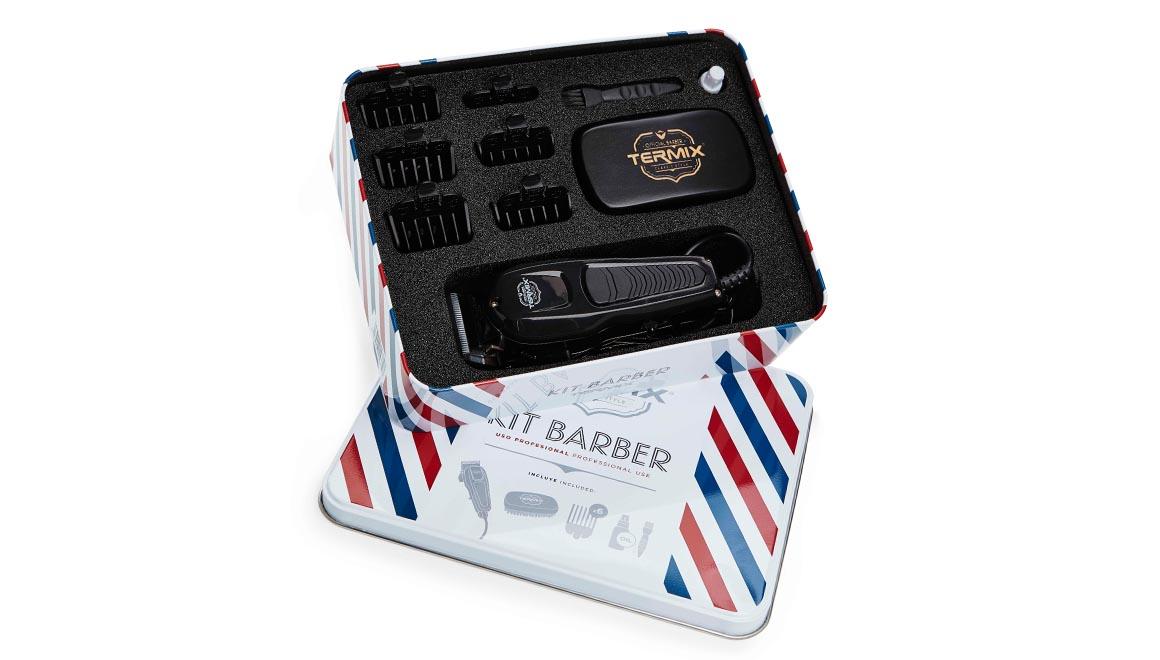 workshop barberia