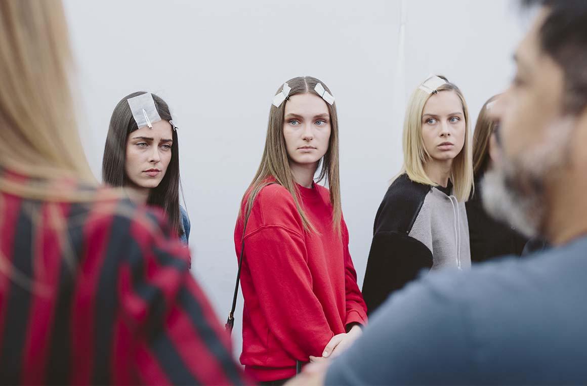 nuevas tendencias en peluqueria