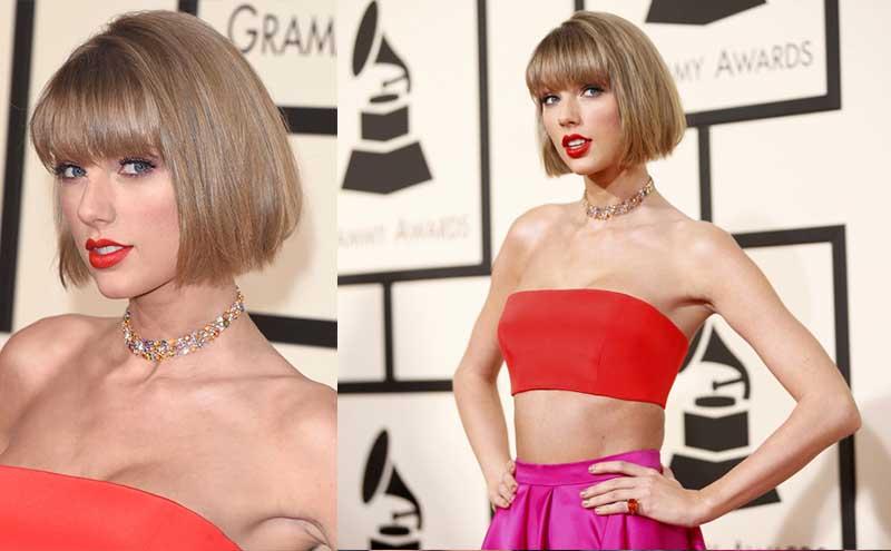carre nueva tendencia primavera corte de pelo