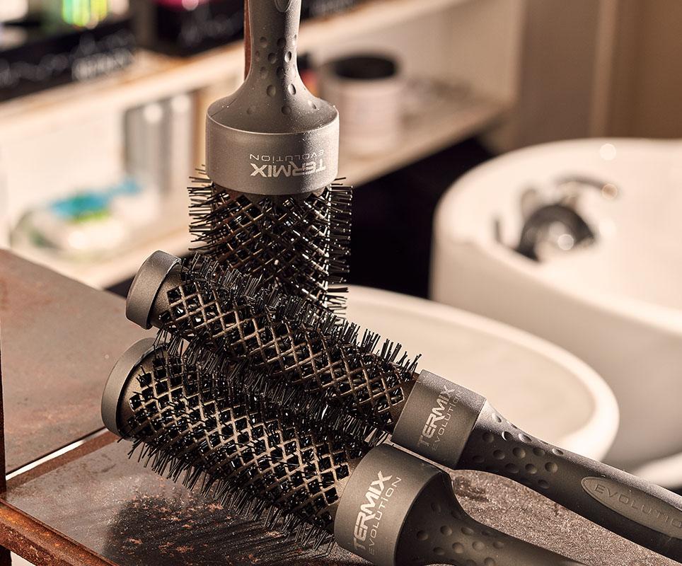 limpiar cepillo