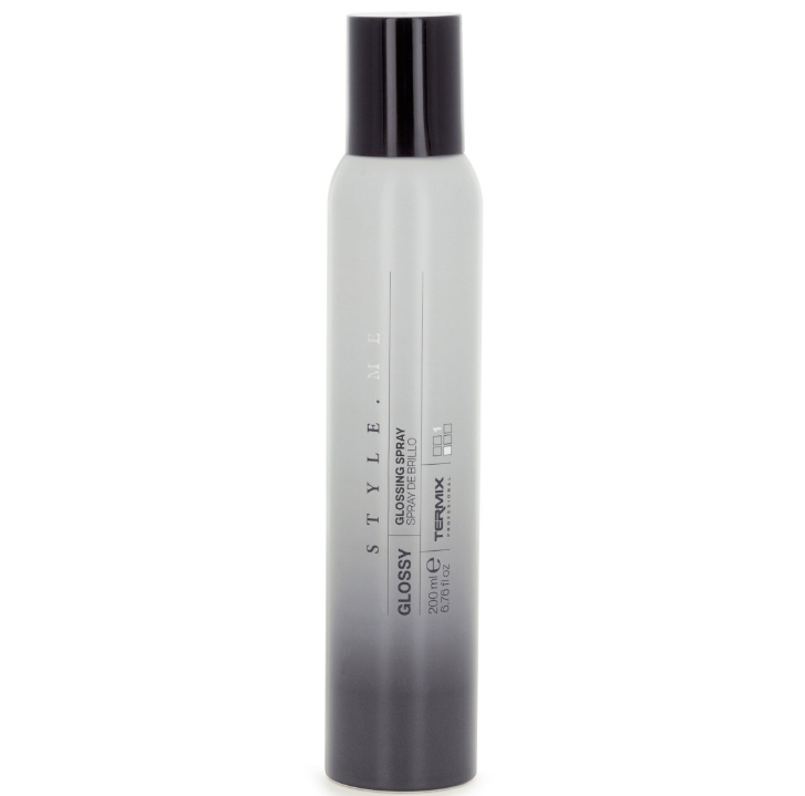 Spray Glossy de Style.Me del Kit Cabello Brillante de Termix