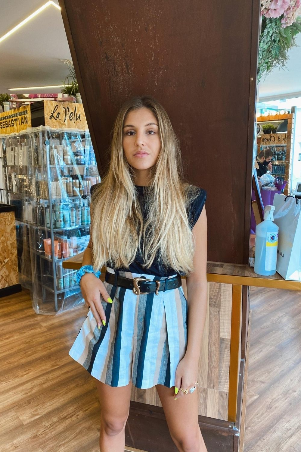 before tousled waves tendencia del verano