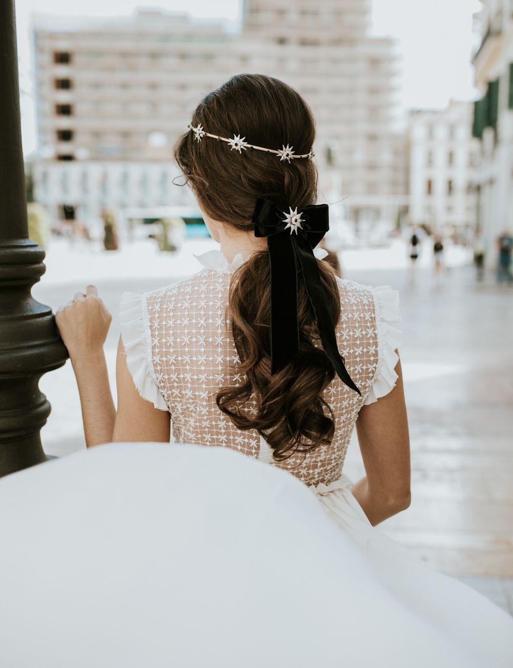 coleta joya rafael bueno peinado tendencia