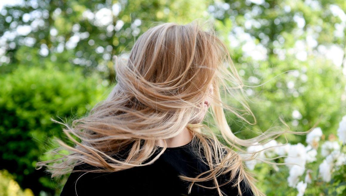 como cuidar puntas del cabello