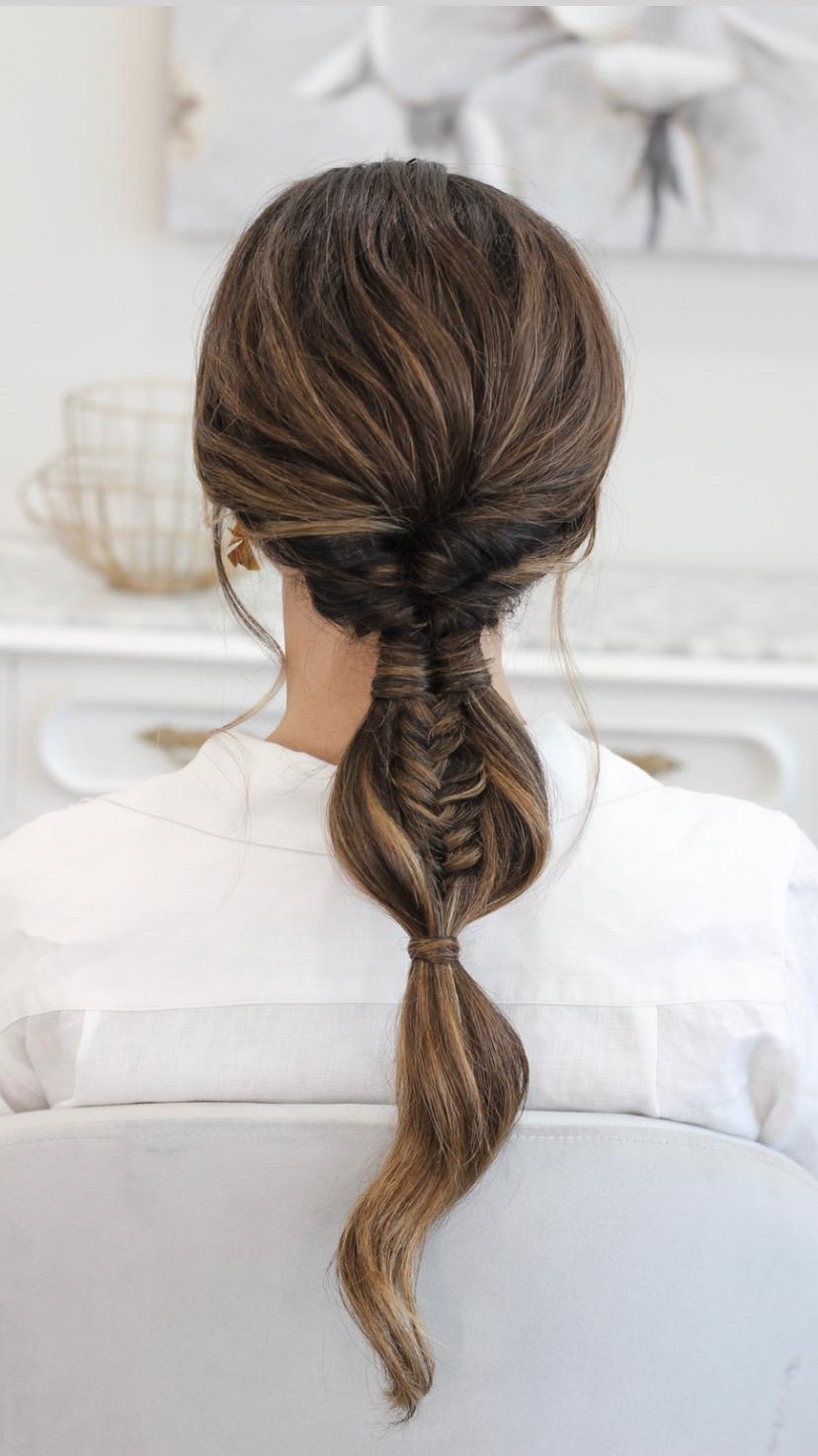 Haz que tu peinado dure más tiempo