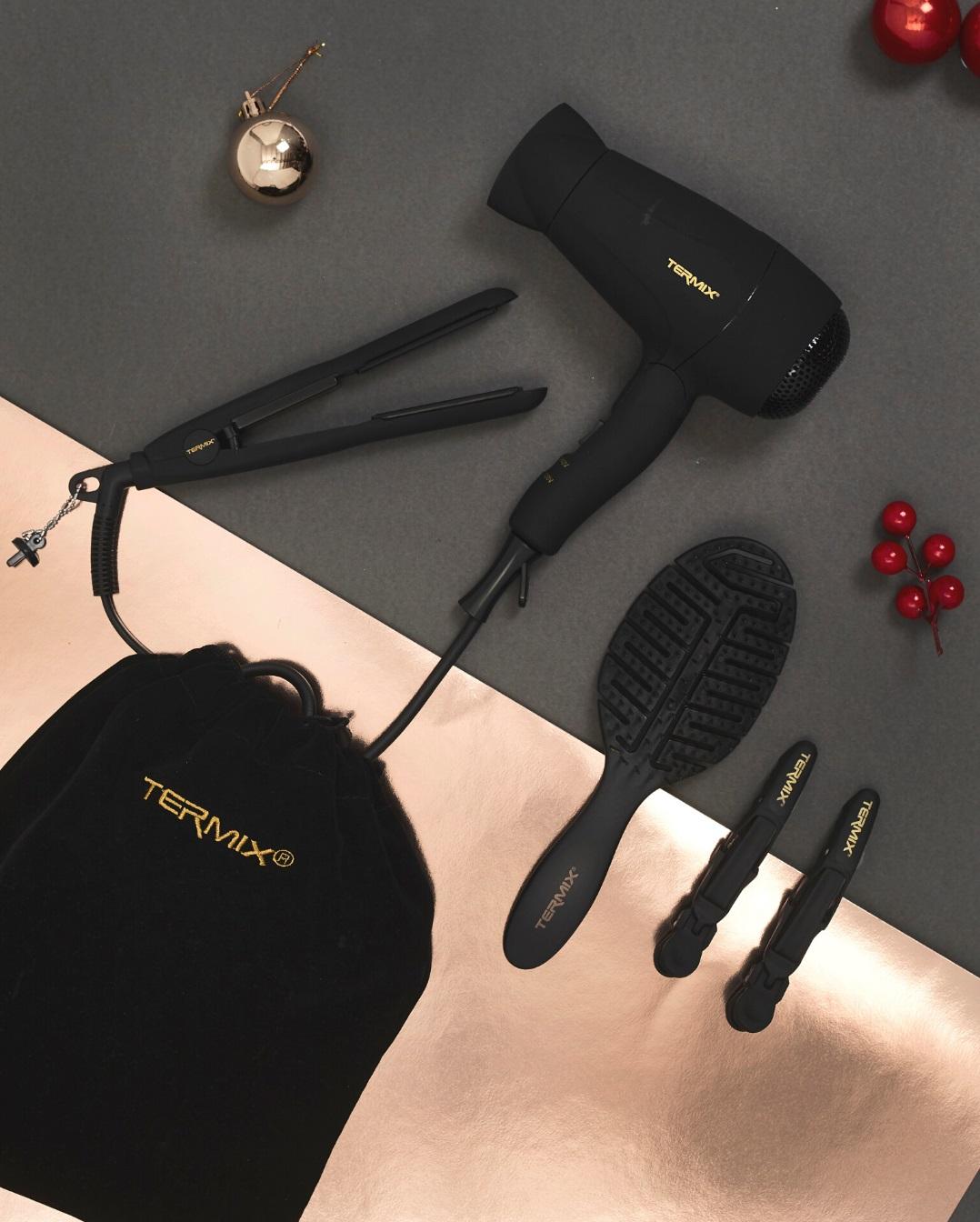 Pack Travel Kit de Termix