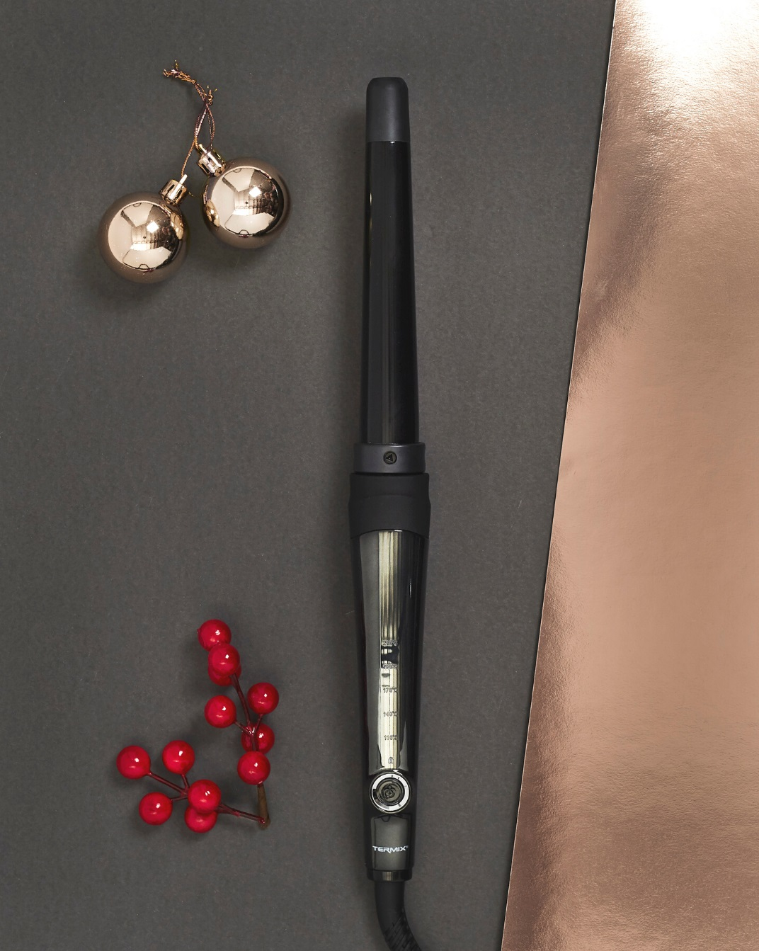 Rizador Termix Evolution Curling Wand regalo Navidad