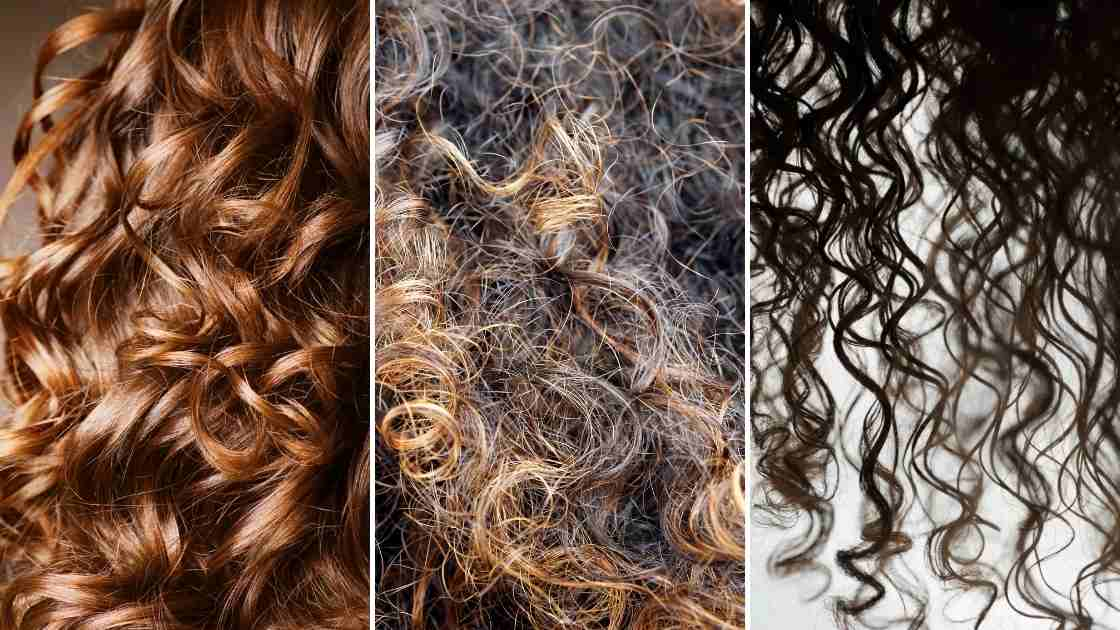 Curly Girl Hair Healthy curls with the Curly Method