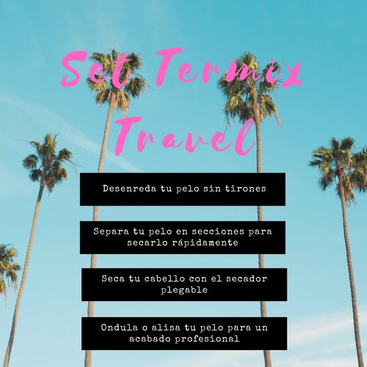 Detalles Travel Set