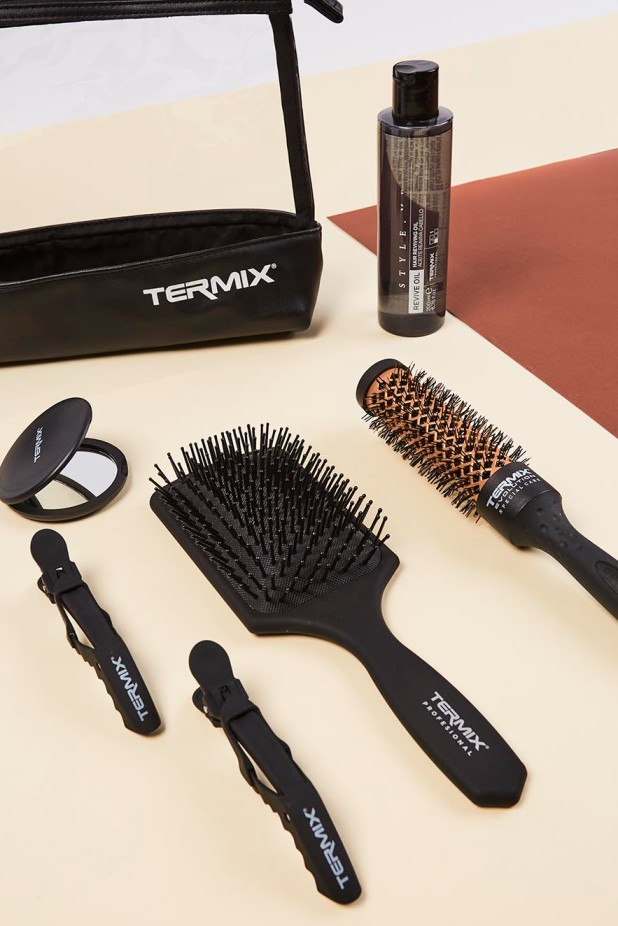 Cuida tu pelo con el set cabello sano de Termix