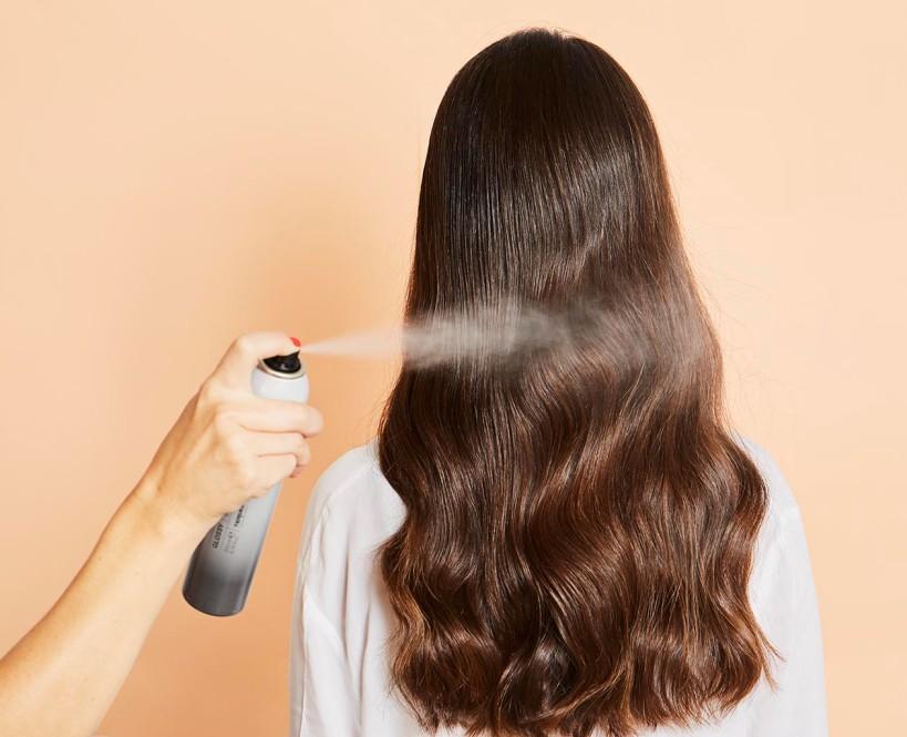 Como conseguir un pelo brillante con el set de Termix
