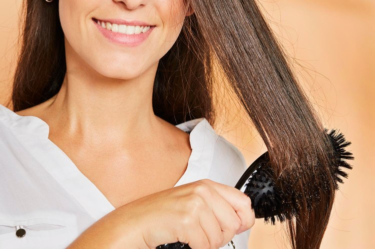 Como mantener el cabello brillante con el set de Termix