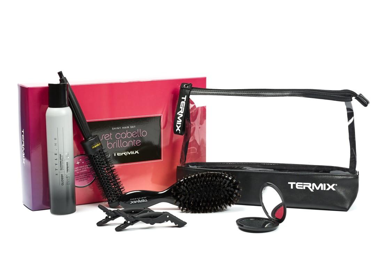 Set cabello brillante de Termix