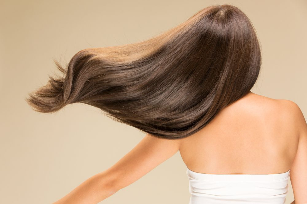 como mantener tu cabello libre de enredos