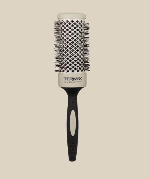 Cepillo Termix Evolution Soft para cabellos finos