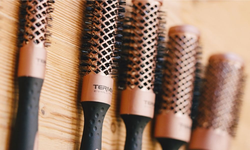 OpenDay Termix presentacion prensa cepillos termicos gold rose