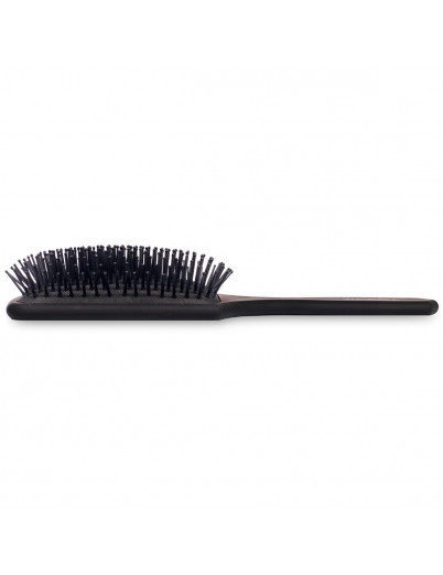 Púas redondeadas para el cuero cabelludo