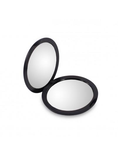 Mini espejo de mano