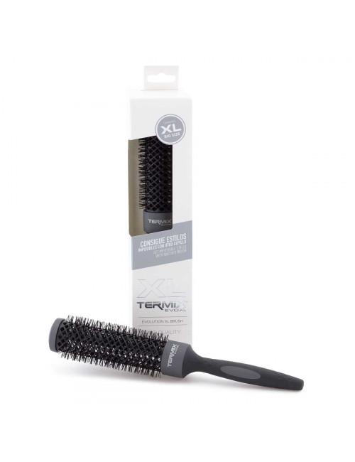 Cepillo de pelo profesional de peluquería XL Termix