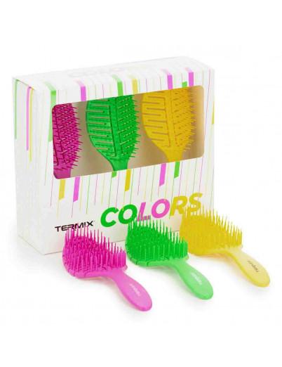 Vende cepillos Termix en tu peluquería