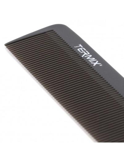Peine de pelo con púas flexibles de titanio