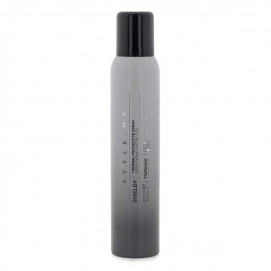 Spray termoprotector del cabello
