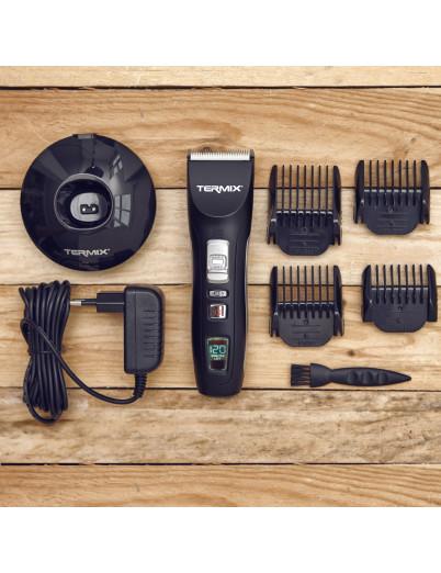 Máquina profesional de barbería