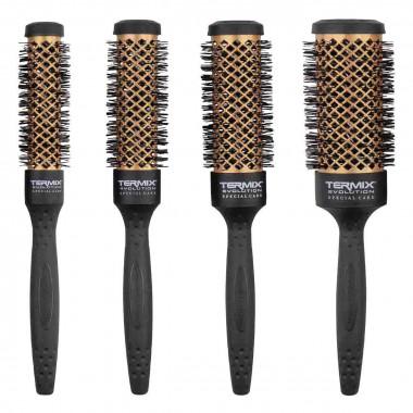 Cepillo de pelo redondo térmico Special Care de Termix