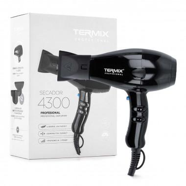 Secador compacto profesional de peluquería