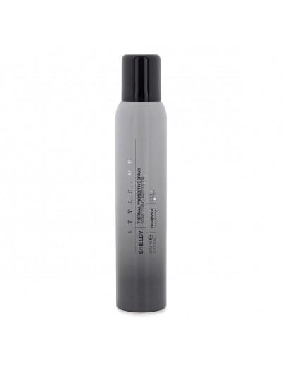 Spray protector del cabello
