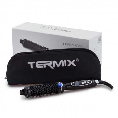Cepillo de pelo eléctrico rizador de pelo Termix