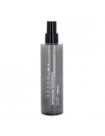 Spray desenredante del cabello