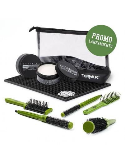 Set Barber Termix