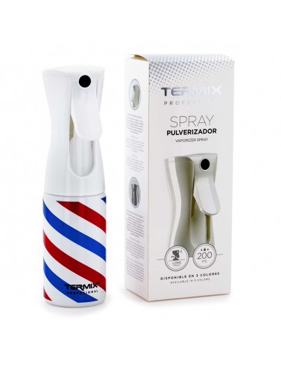 Spray pulverizador Termix - barber