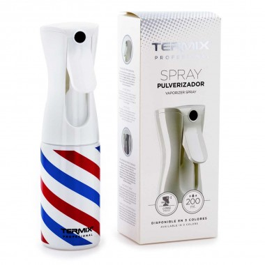 Spray profesional de peluquería