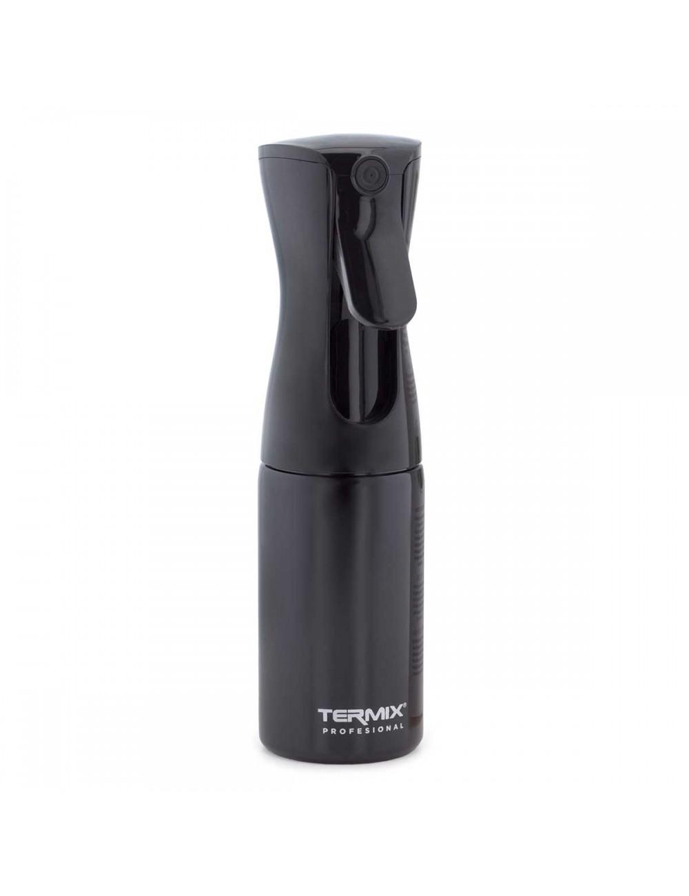 Spray Pulverizador Profesional Negro Termix Efecto Bruma