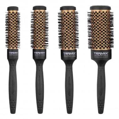 Cuida de cabellos más castigados o frágiles