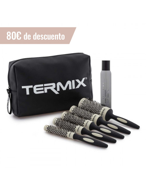 Pack Termix Beauty Evolution. Disponible en 3 Gamas.