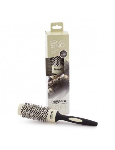 Cepillo Termix Evolution Soft. Pack o unitario
