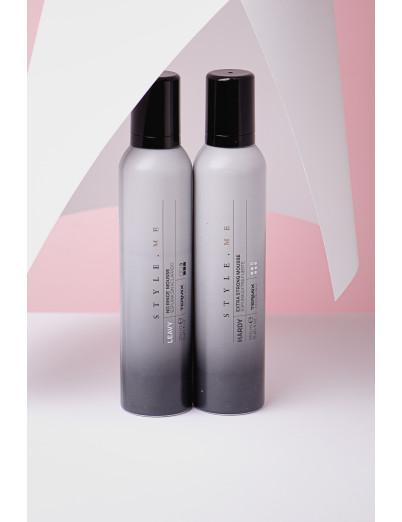 Productos para el cabello profesionales de peluquería