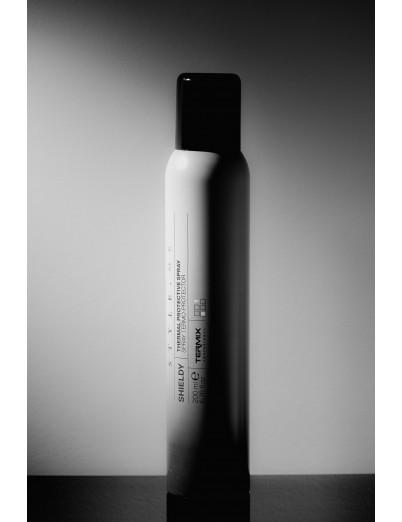 Utilizar antes de planchas de pelo, secadores, tenacillas o rizadores del cabello