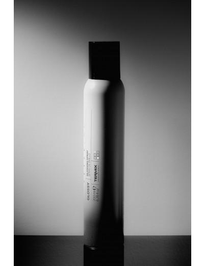Productos de peinado para el cuidado del cabello